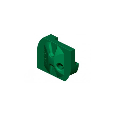clip aluminium